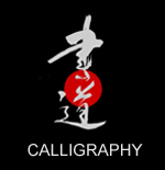 Calligraphy Performance